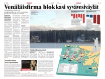 IL: Strateginen maanhankinta 19.1.2015