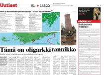 IL: Strateginen maanhankinta 7.4.2015