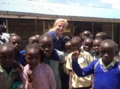 Kenia, Päiväntasaaja