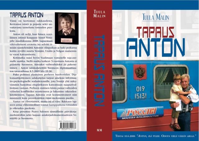 Tapaus Anton - KANSI1